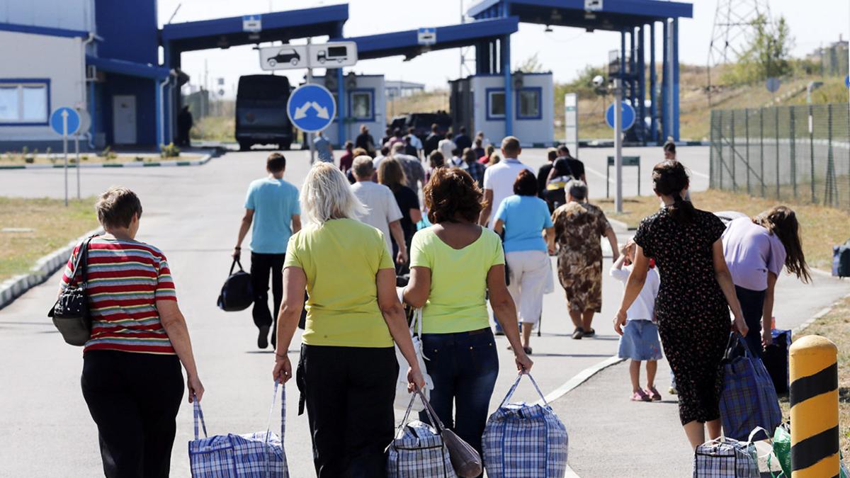 Получить пенсию украины жителям днр калькулятор пенсий военным с 1 октября 2021