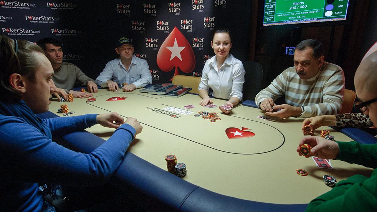 Не открывается казино покер старс обыграть онлайн рулетку казино