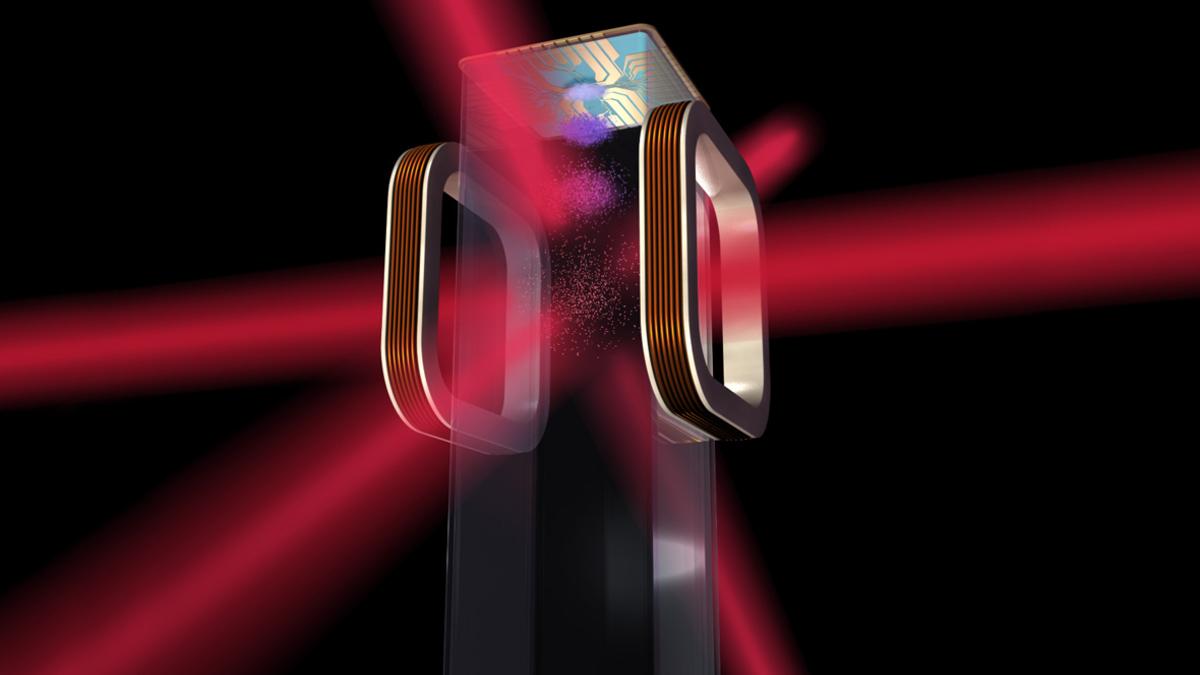 Шестое чувство: где могут устроить революцию квантовые сенсоры :: Технологии и медиа :: Журнал РБК