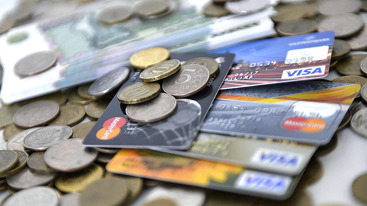 банк уменьшил кредитный лимит