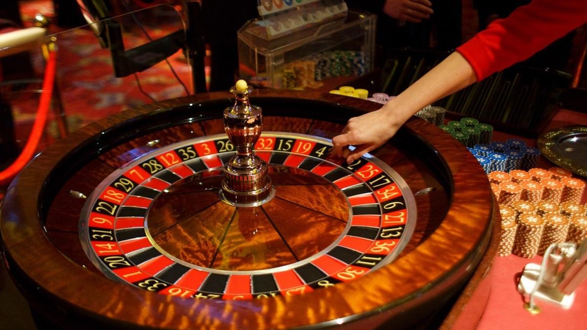 Нормы проектирование казино казино лас вегас в туле