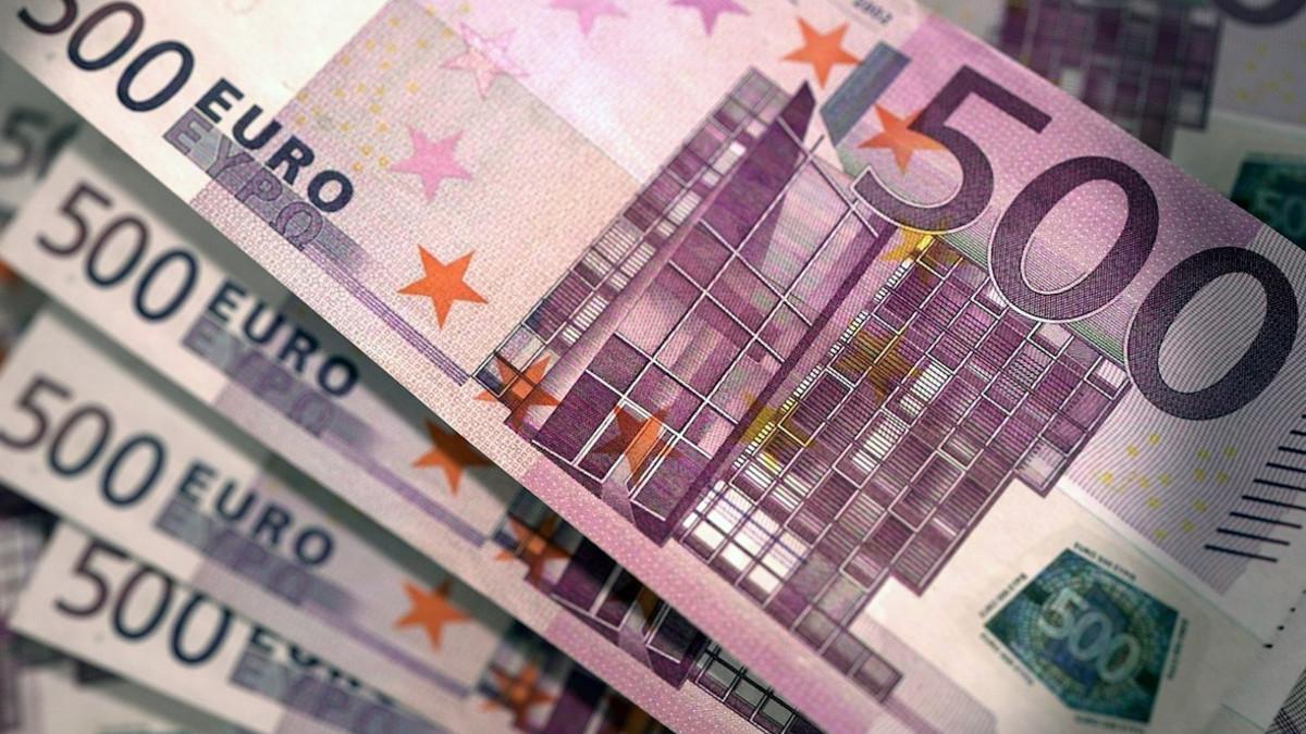 Курс доллара и курс евро снова упали. Что ждет валюты на следующей неделе  :: Новости :: РБК Инвестиции