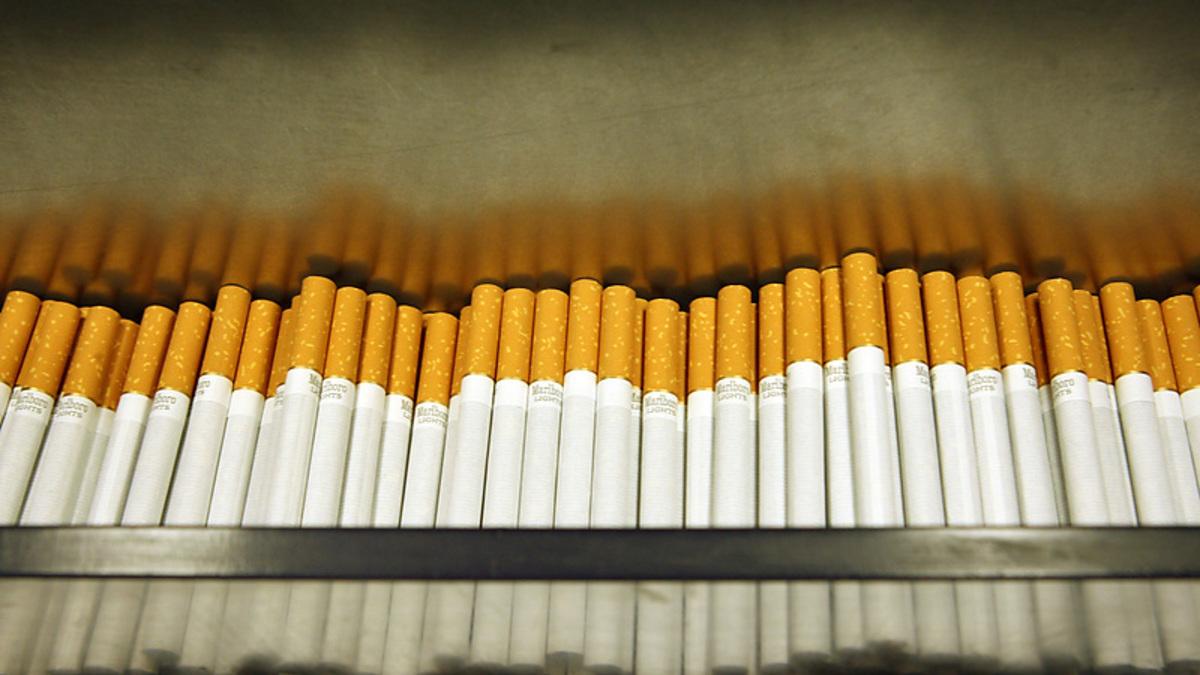 Табачные изделия наценка табачные изделия презентация