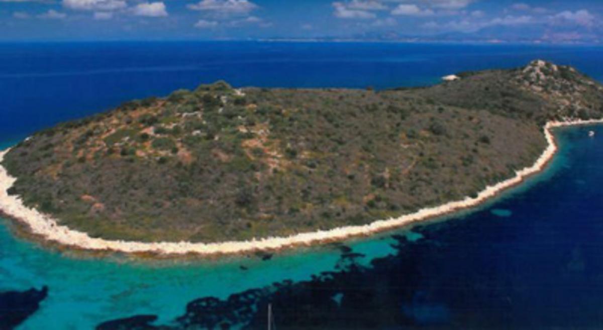 Остров в греции купить цена жилье в албании