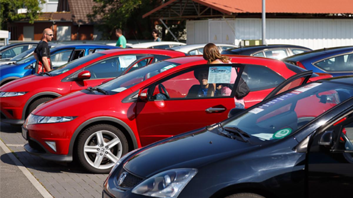 Надежный автосалон подержанных автомобилей в москве автосалон лада москва вао