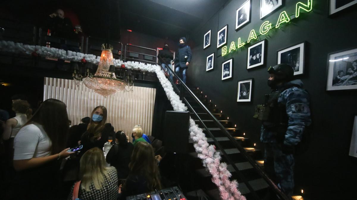 Ночной клуб столярный переулок мужские спа клубы в москве