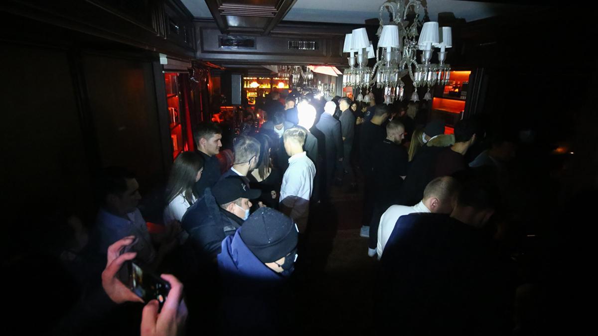 Ночной клуб в москве сергей эротические фестивали и шоу