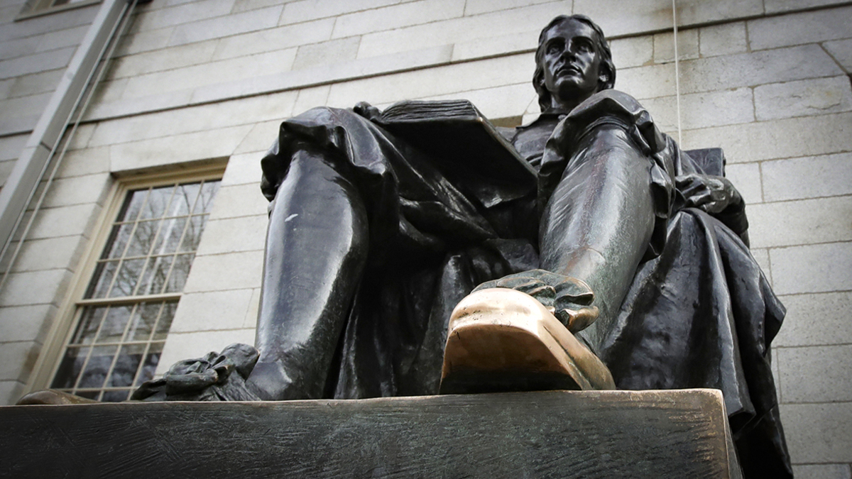 Как учиться в Гарварде задаром: онлайн-курсы университетов Лиги ...
