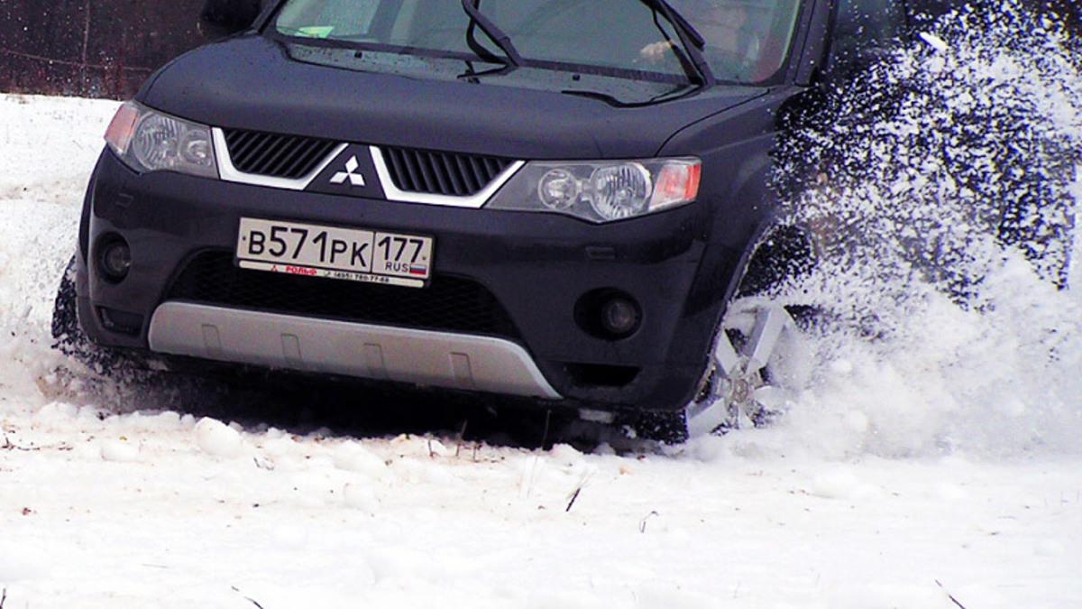 Как правильно выбрать зимние шины