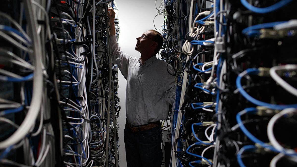 как подобрать сервер для хостинга