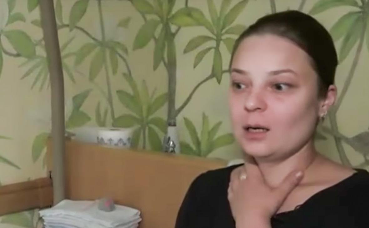 Екатерина Коннова