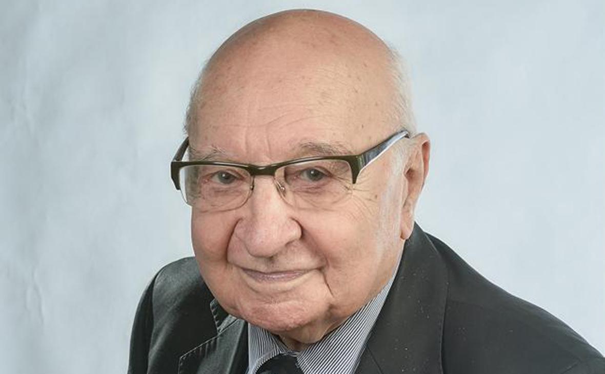 В Москве умер народный учитель России Юрий Завельский