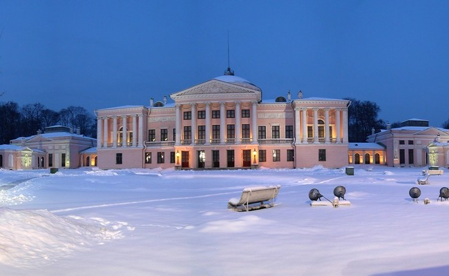Фото: Павел Лосевский/ТАСС