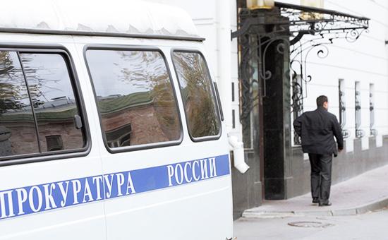 Фото: Павел Смертин / «Коммерсантъ»