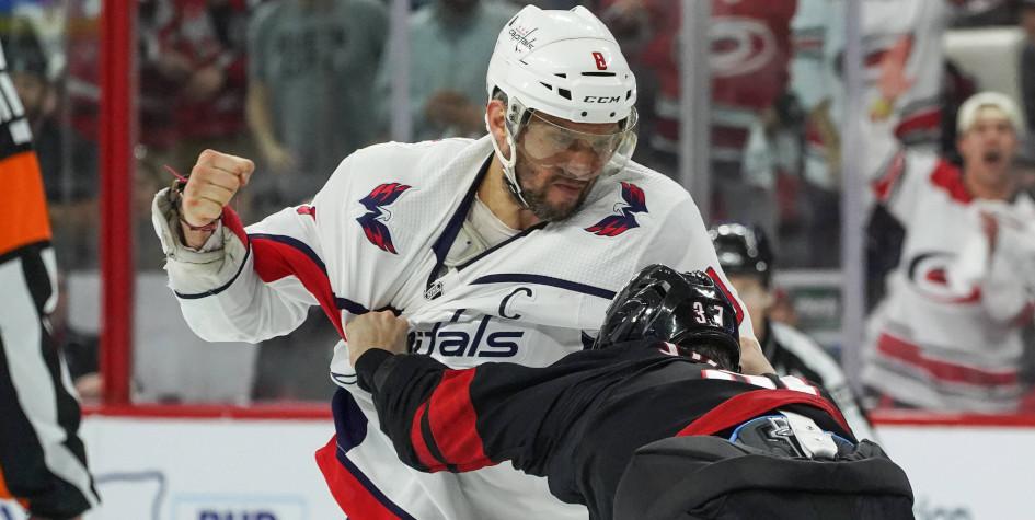 Фото: Greg Thompson/Icon Sportswire