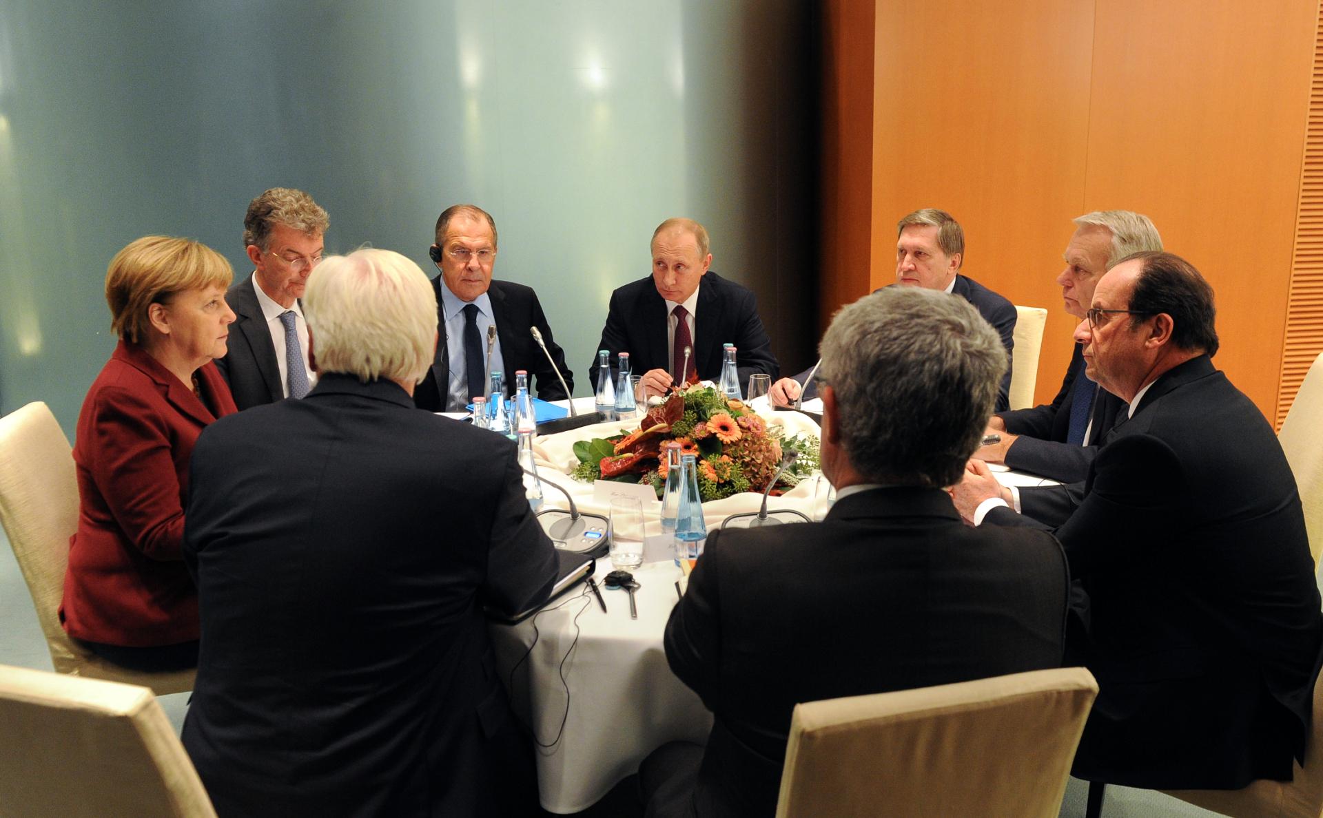 Фото:Михаил Климентьев / РИА Новости