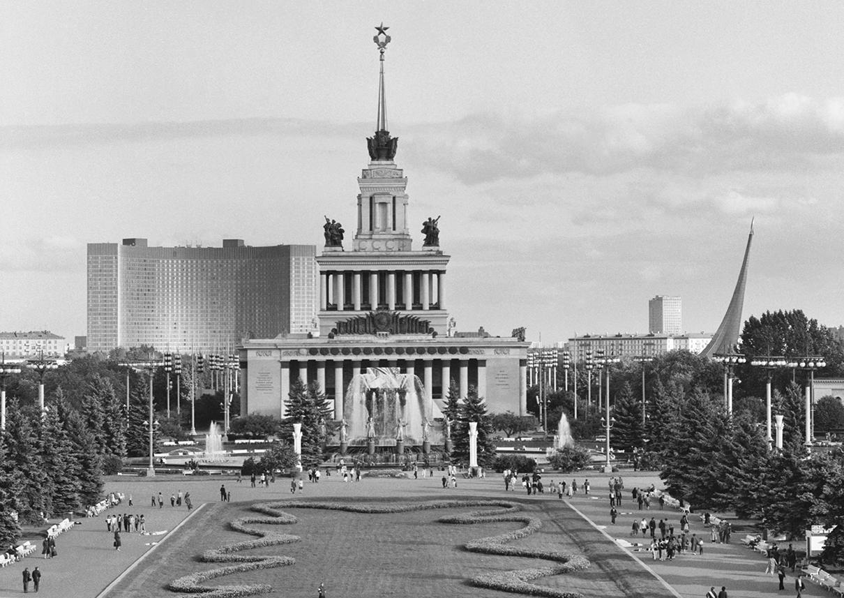 Зуфаров Валерий/Фотохроника ТАСС