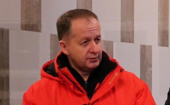 Михаил Демиденко, экс-председатель комитета по строительству
