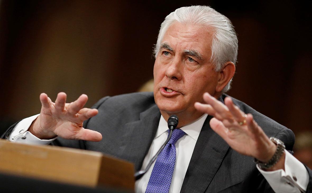 Фото: Aaron Bernstein / Reuters