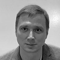 Антон Красильников.