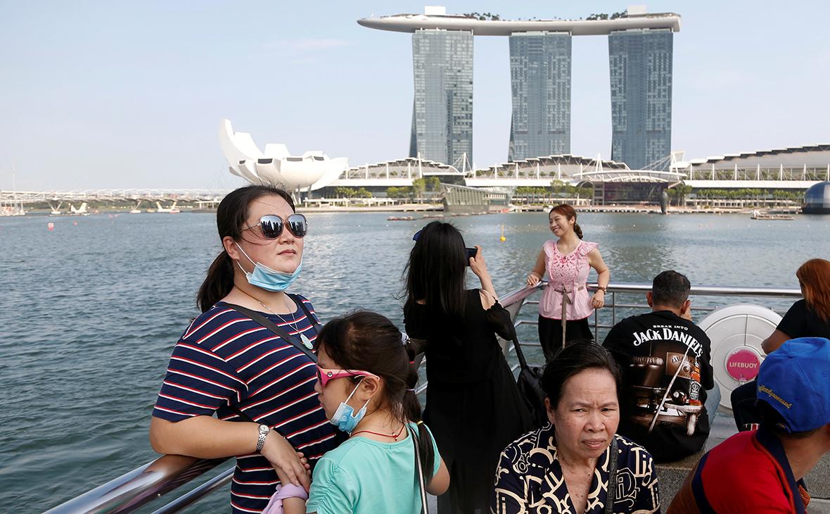 Фото: Feline Lim / Reuters