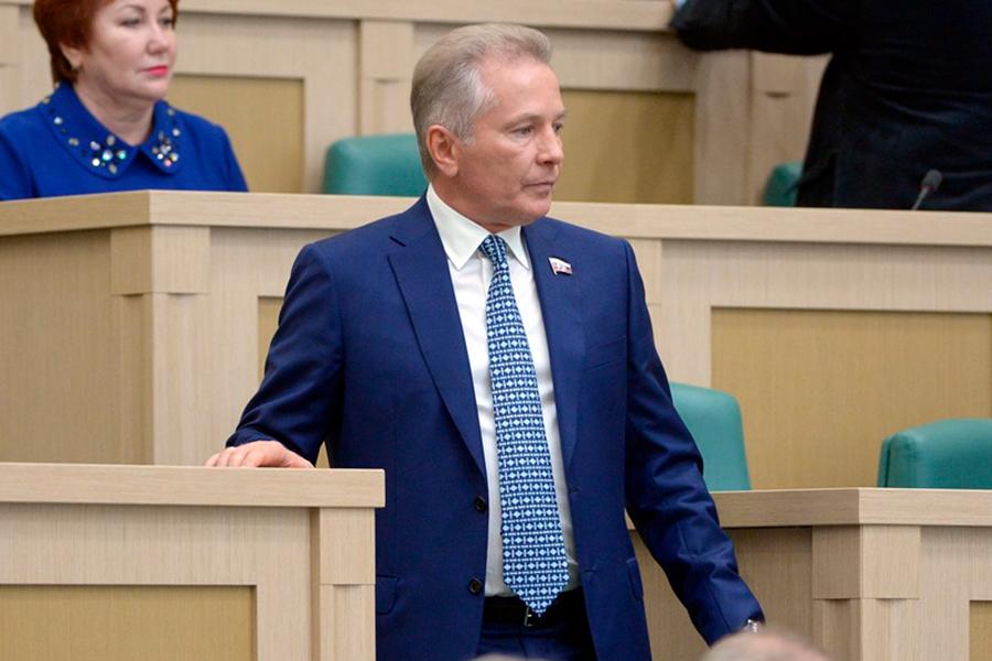 Фото:Геннадий Гуляев / Коммерсантъ