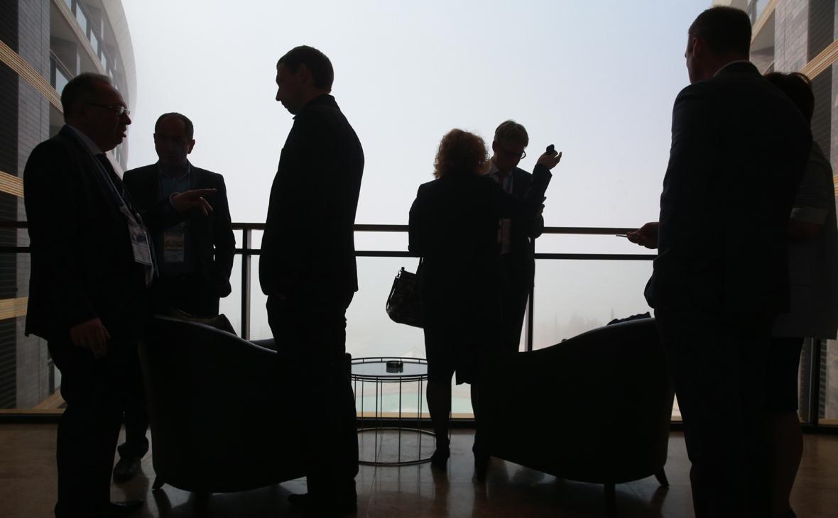 Россия разрешит въезд иностранным инвесторам в условиях пандемии