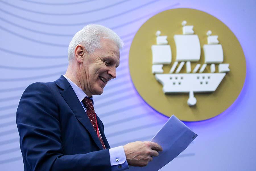 Фото:Ковалев Петр /  фотохост-агентство  ТАСС