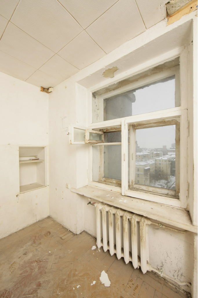 Квартира в доме на ул. Чаянова площадью 15 кв. м по начальной цене 3 млн руб.