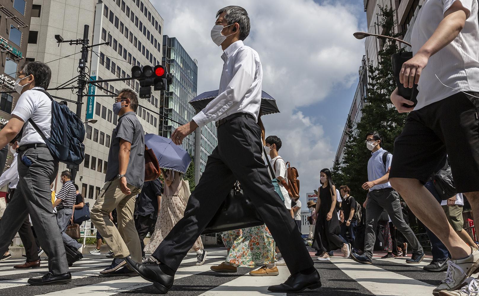 Фото: Yuichi Yamazaki / Getty Images