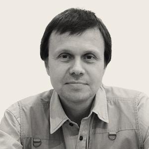 Андрей Суслов