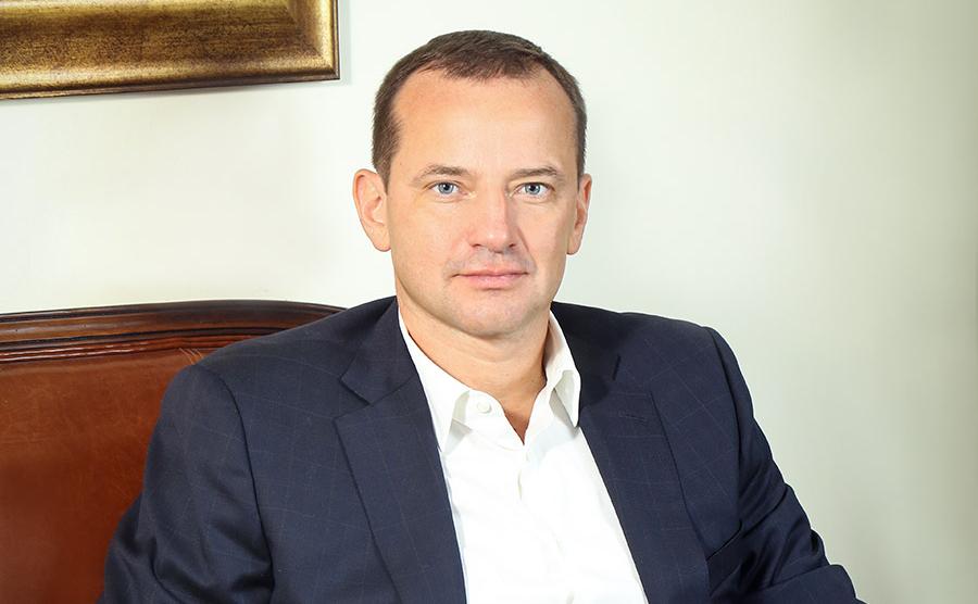Максим Барский