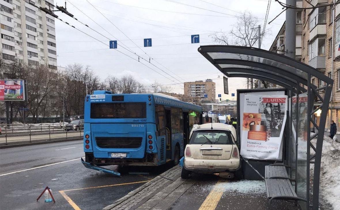 Фото: Москва с огоньком   Новости Москвы / VK