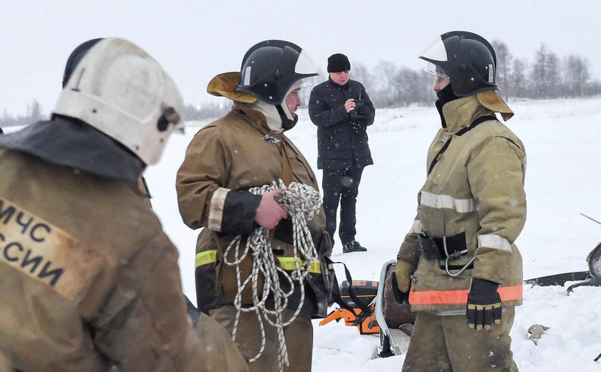 В Уфе пьяная женщина вызвала пожарных – чтобы потушили ее «горящую душу»