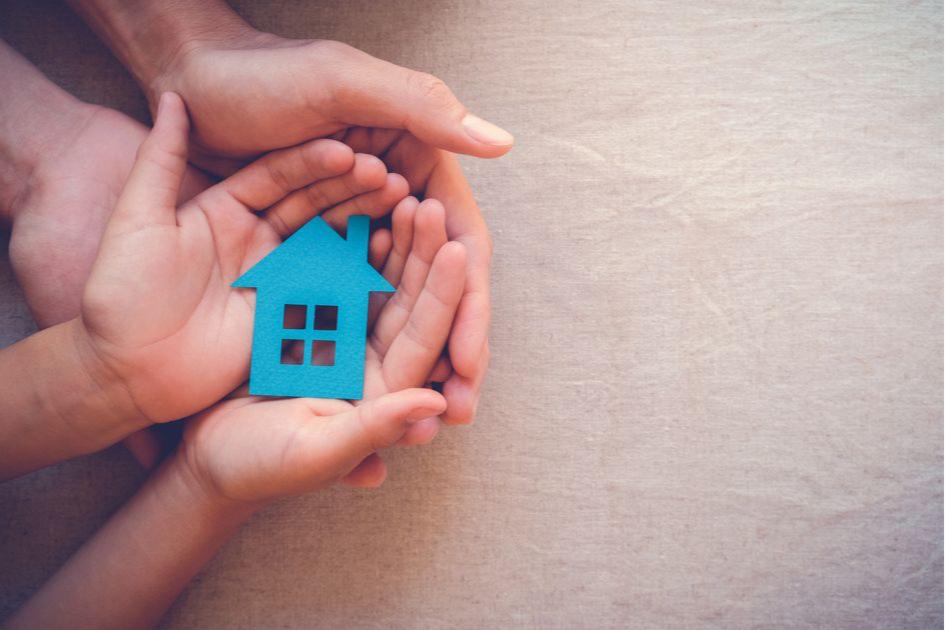 Ипотеку по льготной ставке смогут получить родители первенца