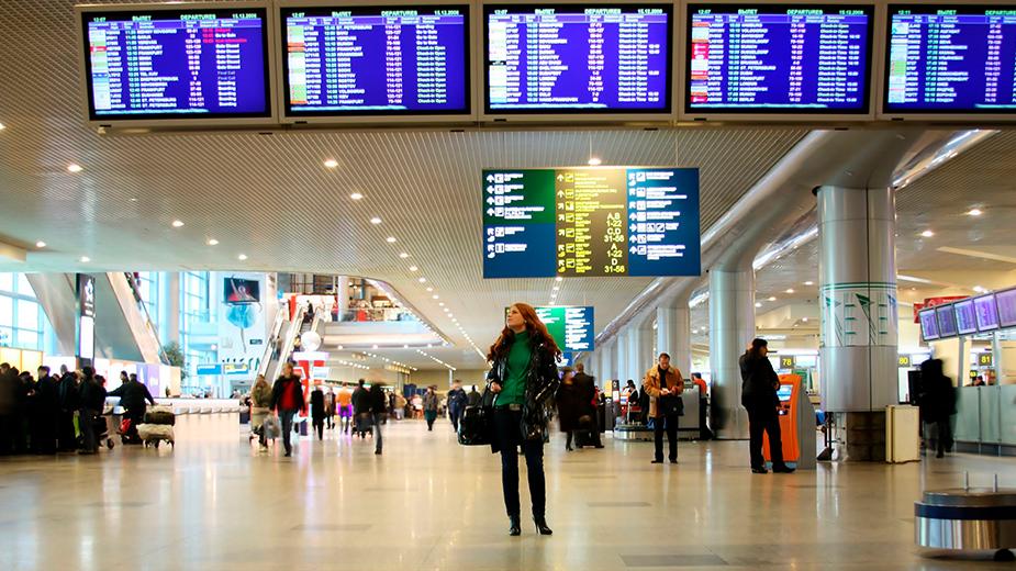 Трудности перелета: что делать, если возникли проблемы с рейсом