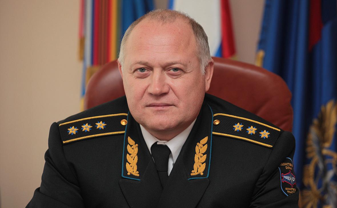 Игорь Шерстников