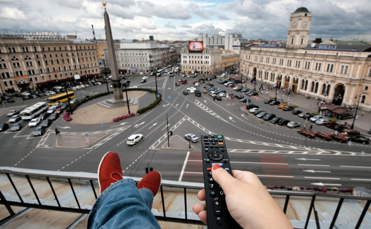 Фото: Антон Ваганов / «Коммерсантъ»