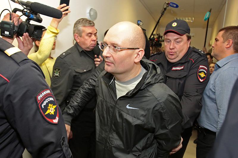 Александр Горбунов начинал вхолдинге «Ленинец» советником поэкономической безопасности, апотом стал владельцем одного излучших его предприятий