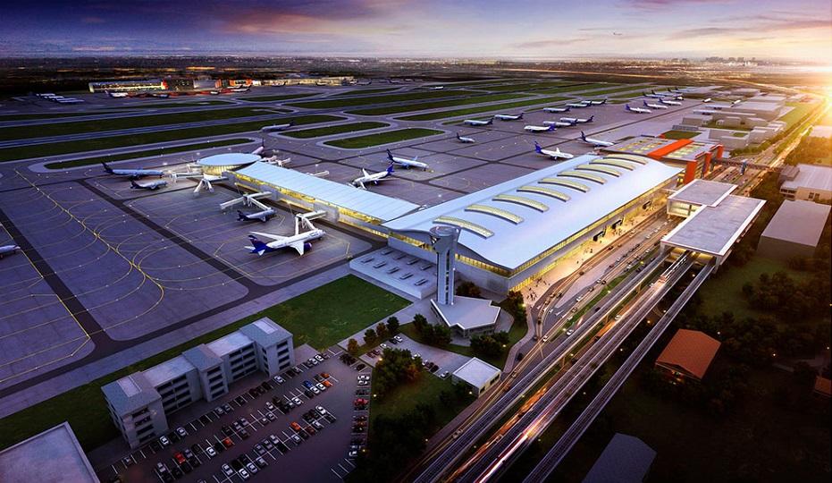 Фото:АО «Международный аэропорт Шереметьево»