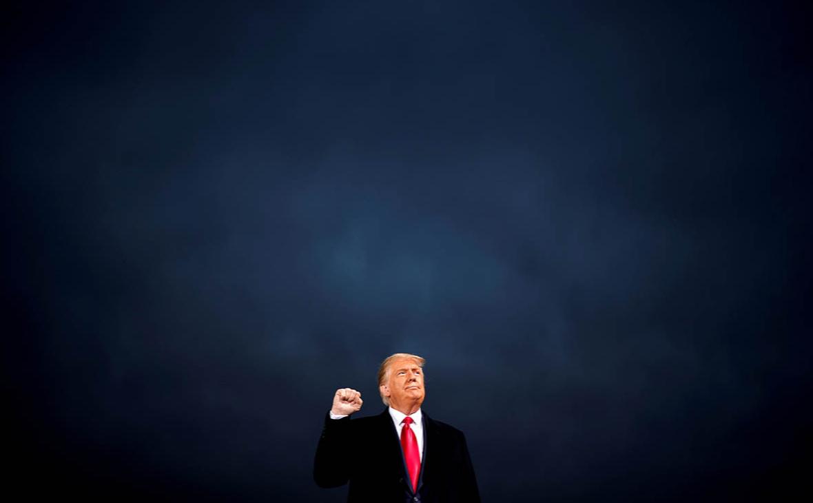 Трамп назвал второй импичмент против себя новым этапом охоты на ведьм
