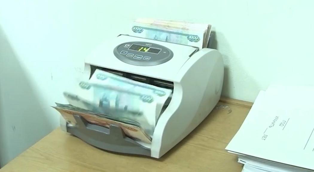 За 8 месяцев в бюджет Прикамья поступило 86,2 млрд руб.
