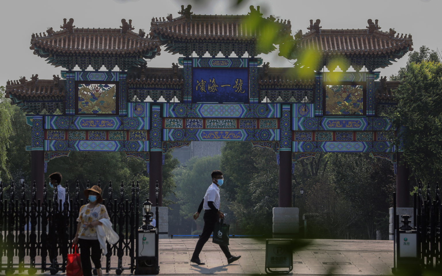 Фото: Tingshu Wang / Reuters