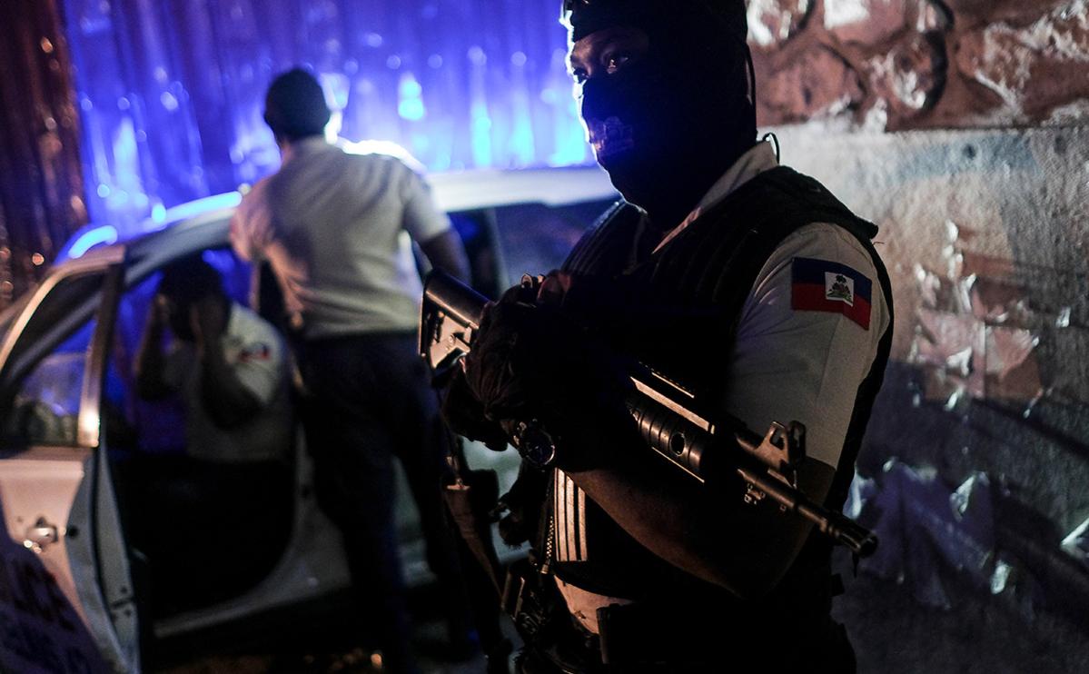 Фото: Matias Delacroix / AP