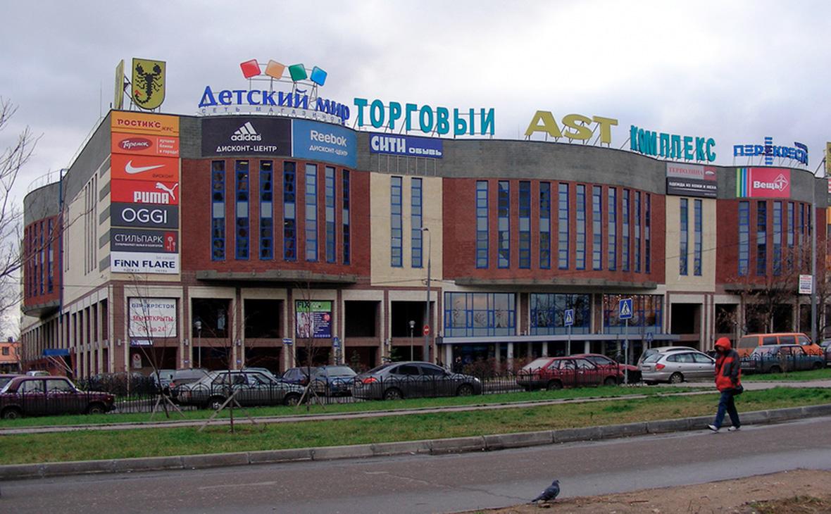 5387c541dbcd Банк «Авангард» выкупил ТЦ Исмаилова в Москве за 1,55 млрд руб.    Бизнес     РБК