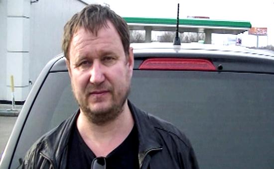 Криминальный авторитет Вилор Струганов, известный как Паша Цветомузыка