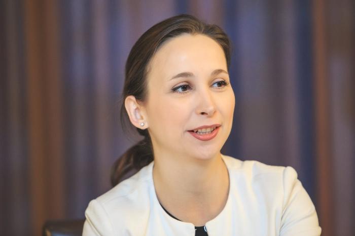 Елена Мишагина, директор по продажам Radisson Hotel.