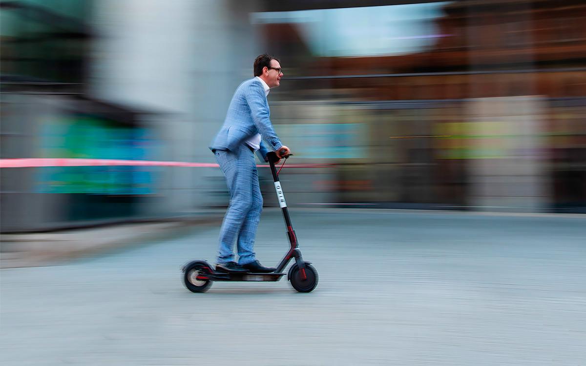<p>Заместитель мэра согласился с тем, что культура вождения мощных электросамокатов в России пока не сформировалась.</p>