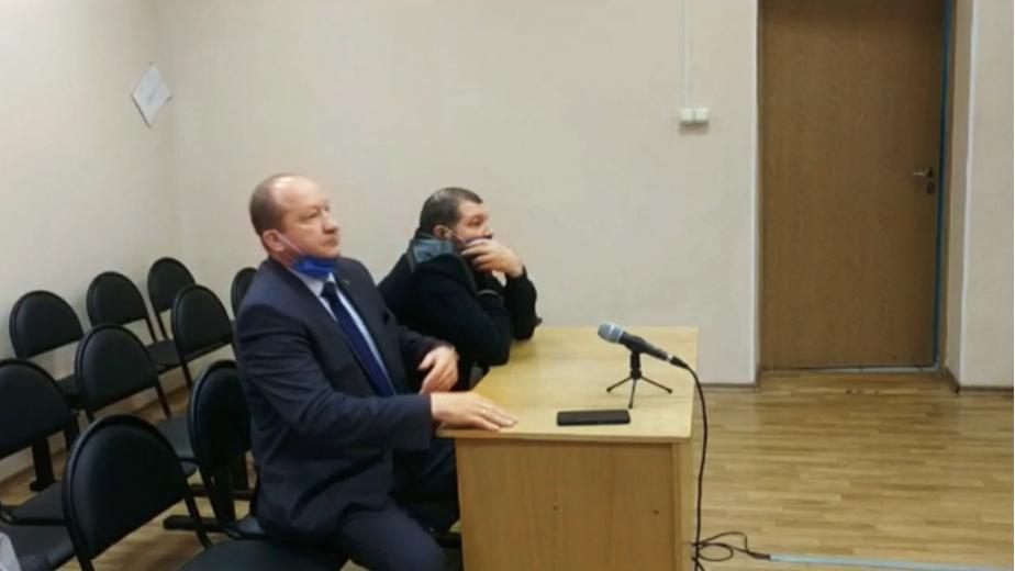 Видео:пресс-служба Красноярского краевого суда