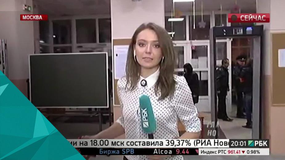 В Центральной России закрываются избирательные участки Голосовать еще час будет только Калининградская область. Как ожидается, в 21:00 станут известны первые предварительные результаты выборов. Официальная явка по состоянию на 6 вечера - 39,7%.